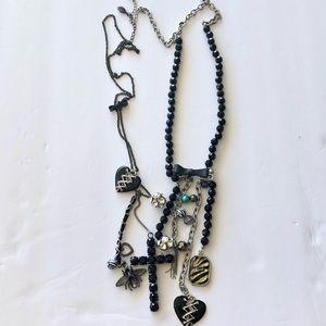 Guess bundle of necklaces